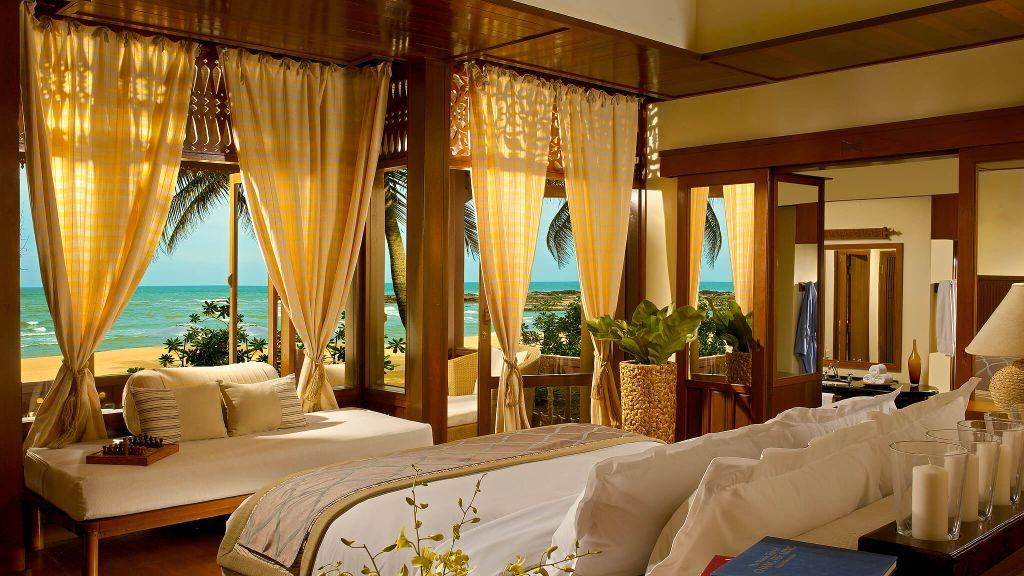 Tanjong Jara Resort - Dungun, Malaysia