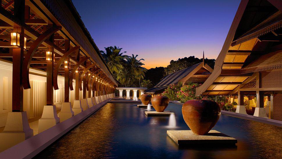 Tanjong Jara Resort Terranganu Malaysia