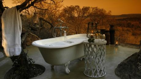 Madikwe Hills Private Game Lodge - Madikwe Game Reserve, South Africa