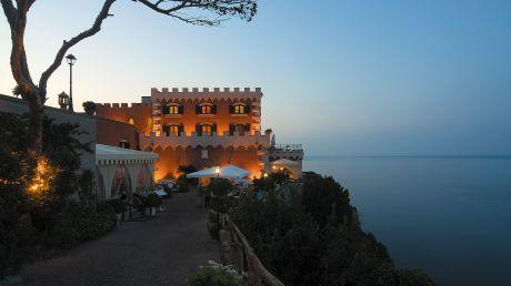 Mezzatorre Resort & Spa - Ischia Island, Italy