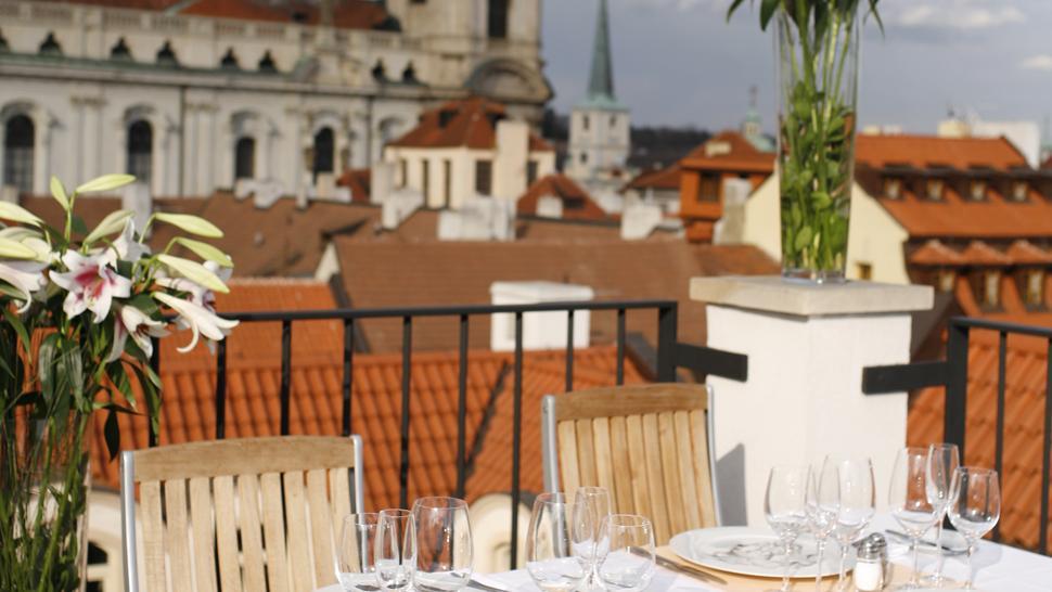 Aria Hotel — Prague, Czech Republic