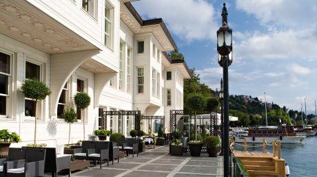 Hotel Les Ottomans - Istambul, Turquia