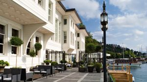 Hotel Les Ottomans — Istanbul, Turkey