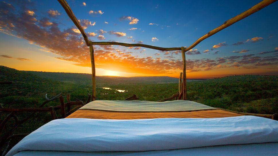 Loisaba - Laikipia District, Kenya