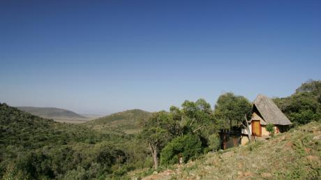 Saruni - Masai Mara Reserve, Kenya