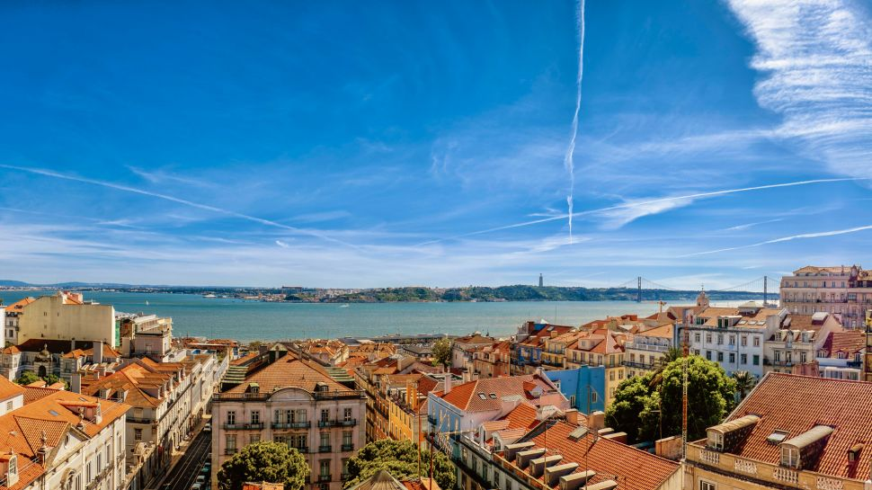 Hotel Bairro Alto — Lisbon, Portugal