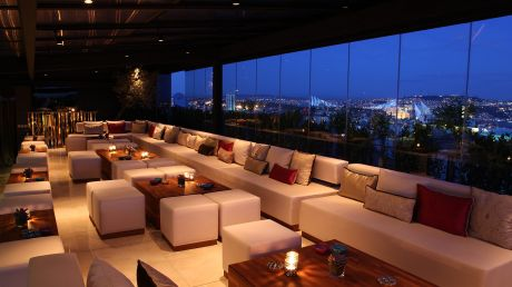 The Sofa Hotel & Residences - Istanbul, Turkey