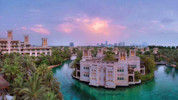 Jumeirah Dar Al Masyaf - Madinat Jumeirah — Dubai, United Arab Emirates