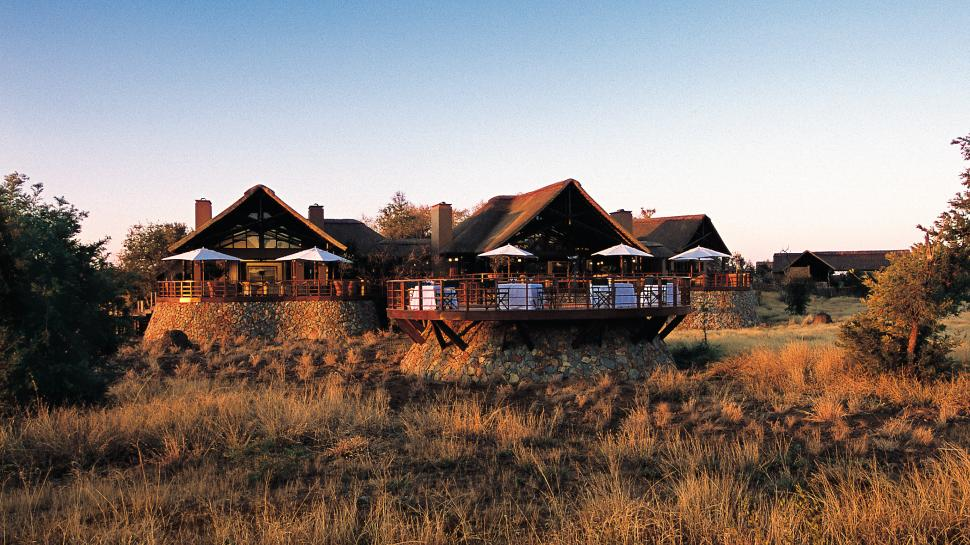 Mateya safari lodge north west province south africa