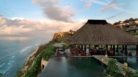 Bulgari Hotels & Resorts, Bali - Uluwatu, Indonesia