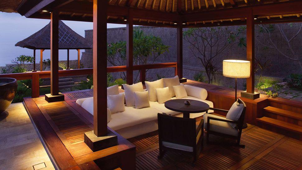 Bulgari Hotels Amp Resorts Bali Bali Indonesia