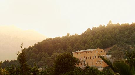 Son Brull Hotel & Spa - Pollenca, Spain