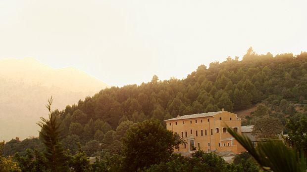 Son Brull Hotel & Spa — Pollenca, Spain