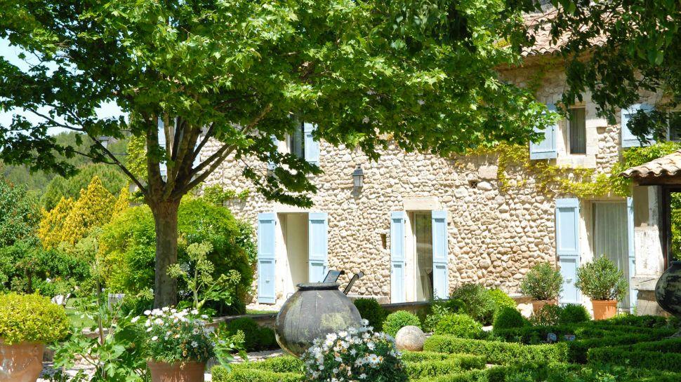 La Bastide De Marie Provence Provence Alpes C Te D 39 Azur