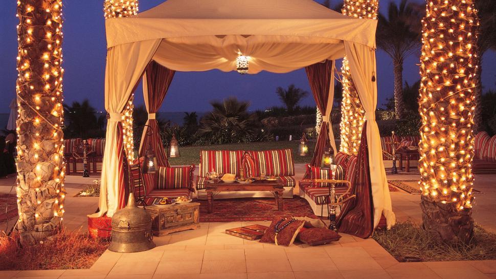 The Ritz-Carlton, Dubai — Dubai, United Arab Emirates