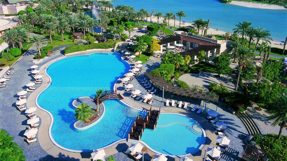 Bahrain Beaches Hotels