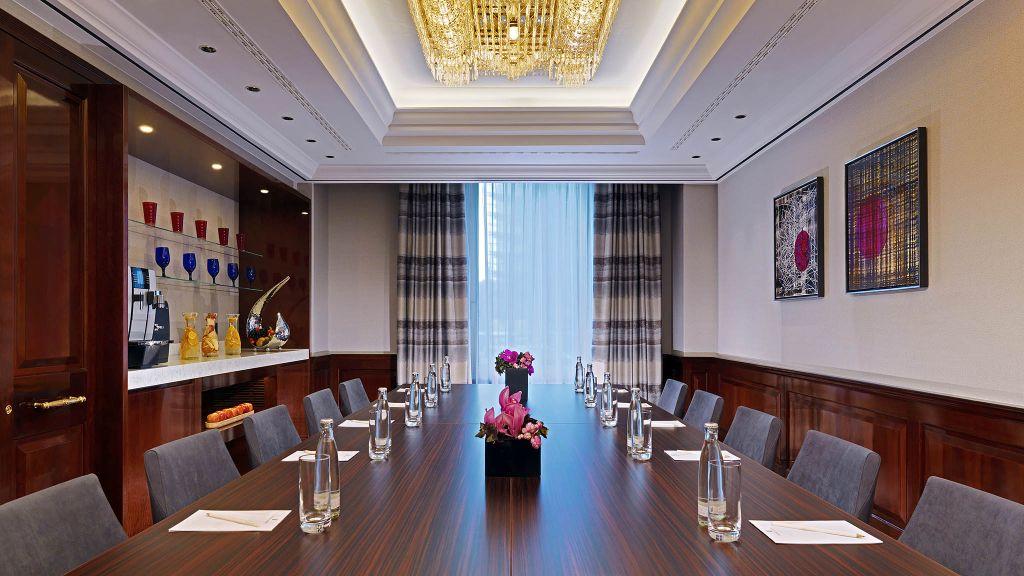 The Ritz-Carlton, Berlin, Berlin, Germany