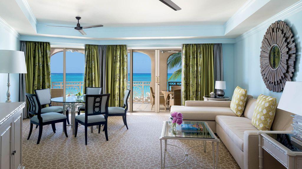 The Ritz Carlton Grand Cayman Grand Cayman Cayman Islands