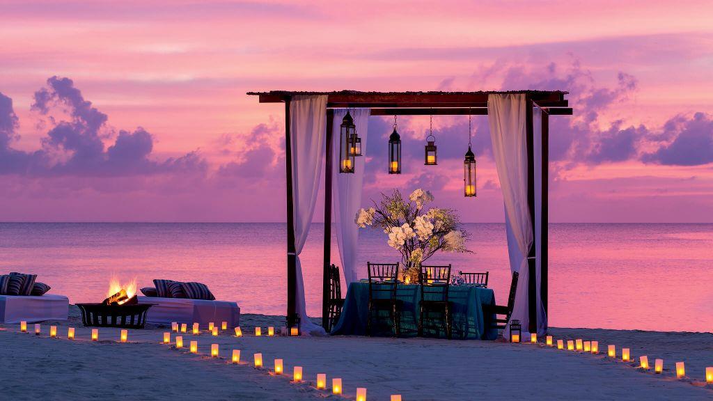 Cayman Island Wedding Ritzy I Dos: The Ritz-Carlton, Grand Cayman, Grand Cayman, Cayman Islands