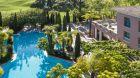 Pool Anantara Villa Padierna