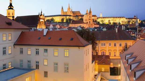 Mandarin Oriental, Prague — Prague, Czech Republic