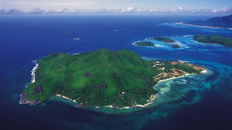 Sainte Anne Resort & Spa - Sainte Anne, Seychelles