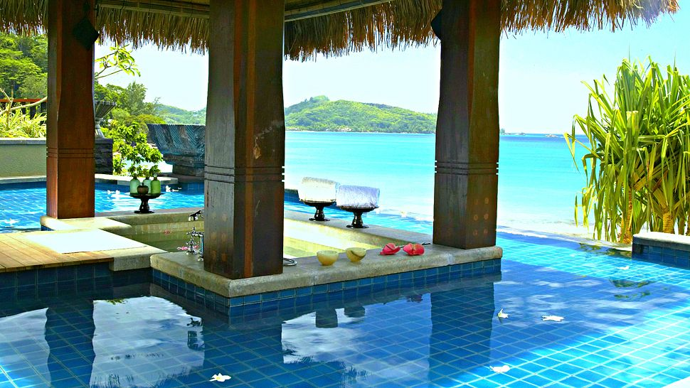 Best Value Hotels Seychelles