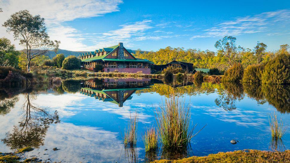 Cradle Mountain Lodge - Cradle Mountain, Australia