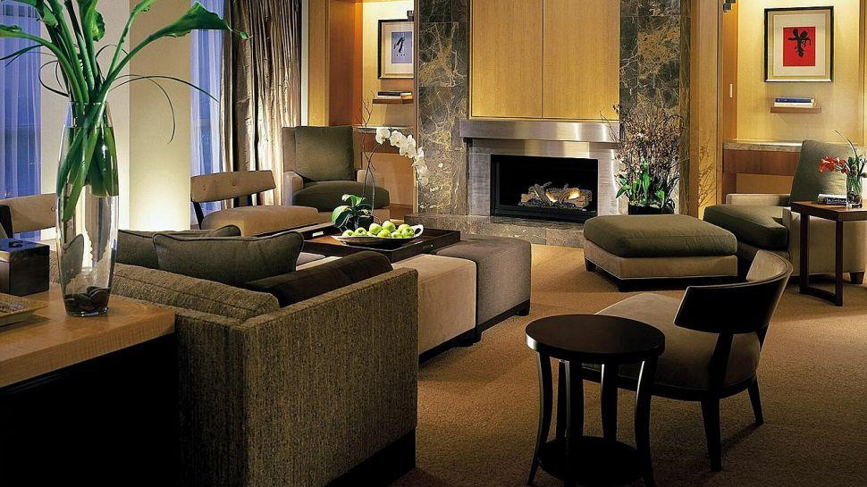 Four Seasons Hotel Silicon Valley at East Palo Alto — East Palo Alto, United States
