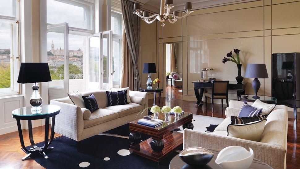 Risultati immagini per Four Seasons Hotel Gresham Palace - Ungheria