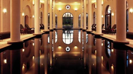 Terre Blanche Hotel Spa Golf Resort - Tourrettes, France