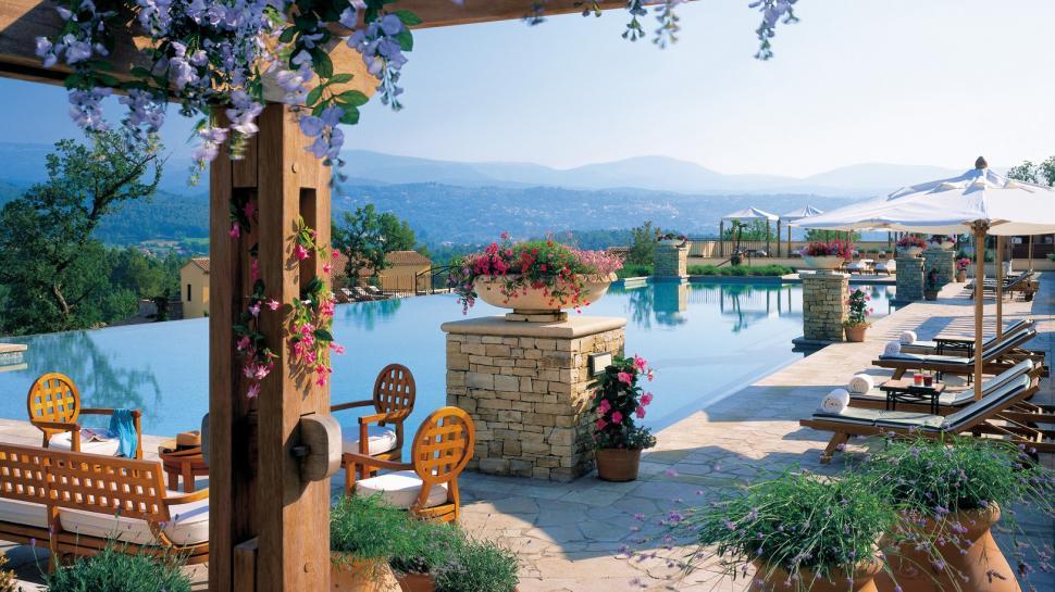 Hotel Spa Provence Alpes Cote D Azur