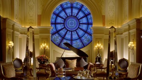 Four Seasons Hotel Cairo at The First Residence - Giza, Egypt