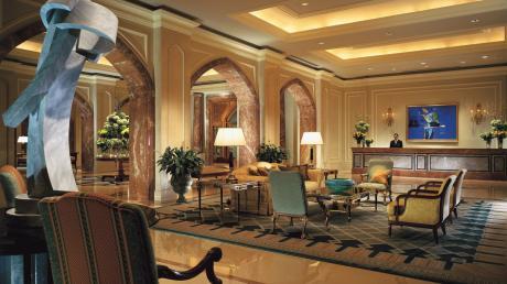 Four Seasons Hotel Doha - Doha, Qatar