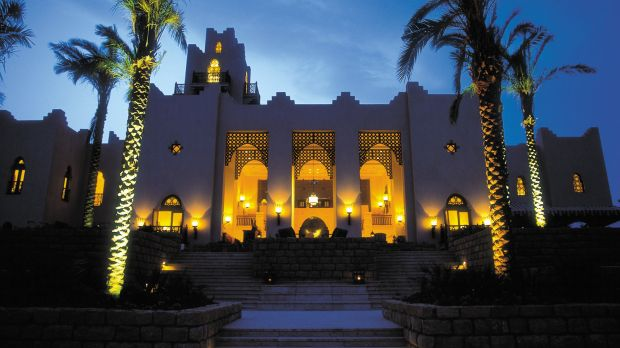 Four Seasons Resort Sharm El Sheikh, Egypt — Sharm El Sheikh, Egypt