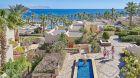 Pool  Four  Seasons  Sharm el  Sheikh.