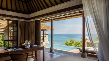 Four Seasons Resort Bali at Jimbaran Bay - Jimbaran, Indonesia