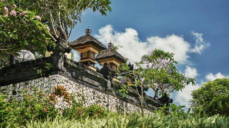 Four Seasons Resort Bali At Jimbaran Bay Denpasar Bali