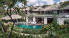 Imperial  Villa  Overview  Four  Seasons  Bali  Jimbaran  Bay.