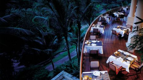 Four Seasons Resort Bali at Sayan - Ubud, Indonesia