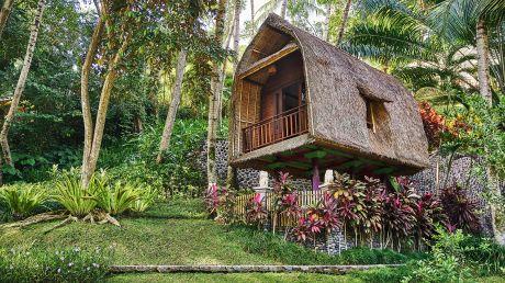 Four Seasons Resort Bali At Sayan Ubud Bali