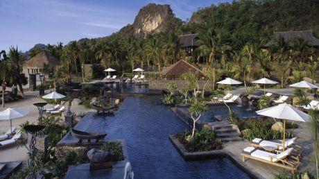 Four Seasons Resort Langkawi, Malaysia - Langkawi, Malaysia
