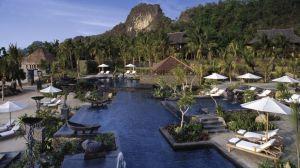 Four Seasons Resort Langkawi, Malaysia — Langkawi, Malaysia