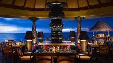 Four Seasons Resort Maldives at Kuda Huraa - Kuda Hurra Island, Maldives