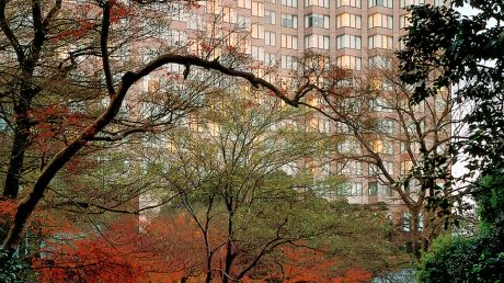 Hotel Chinzanso Tokyo - Tokyo, Japan