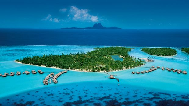 Le Taha'a Island Resort & Spa — Taha'a, French Polynesia