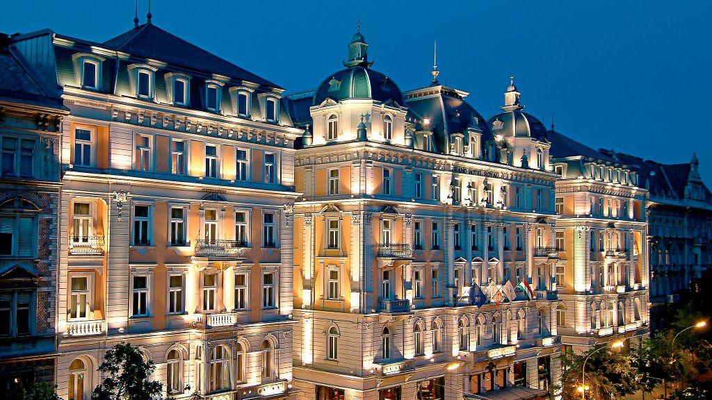 Corinthia Hotel Budapest - Budapest, Hungary