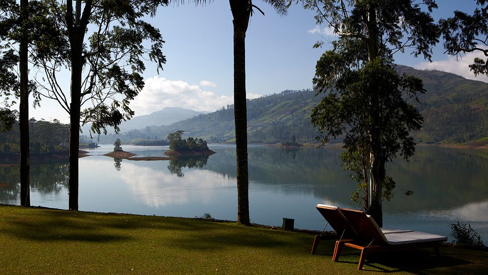 Ceylon Tea Trails — Hatton, Sri Lanka