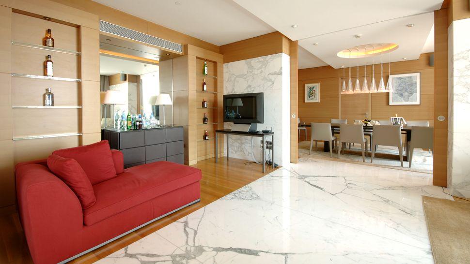 Hilton Athens — Athens, Greece