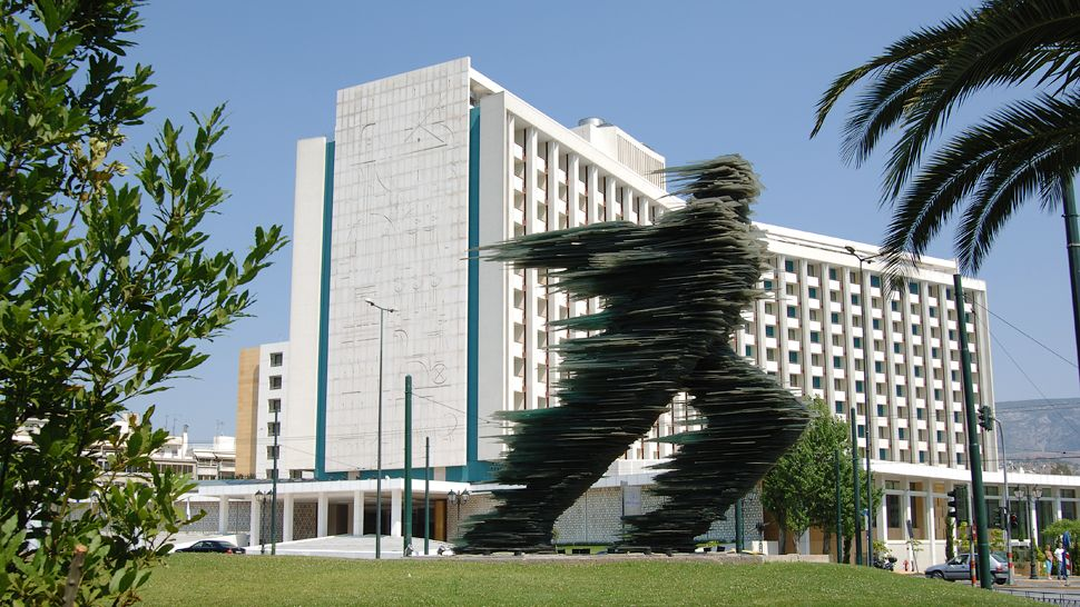 Hilton Athens - Athens, Greece